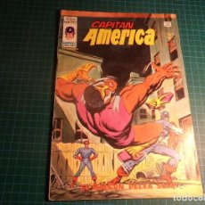 Cómics: CAPITAN AMERICA. V3-Nº 26. VERTICE. (M-4). Lote 194503837