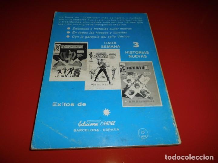 Cómics: Los 4 fantasticos vol. 1 nº 27 - vertice - Foto 2 - 194519095
