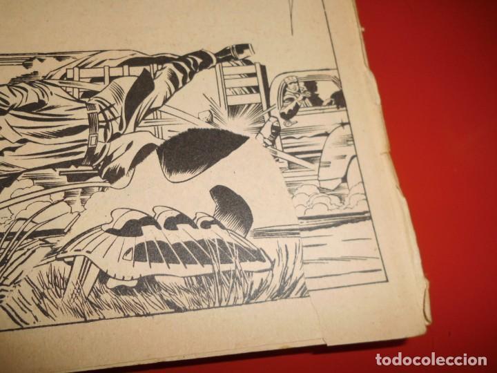 Cómics: Los 4 fantasticos vol. 1 nº 44 - vertice - Foto 2 - 194525422