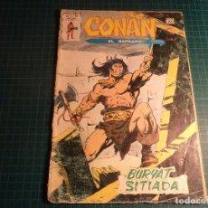Cómics: CONAN.V2-Nº 39. MUNDICOMICS. VERTICE. CASTIGADO. (M-4). Lote 194543538