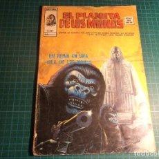 Cómics: EL PLANETA DE LOS MONOS.V2-Nº 9. MUNDICOMICS. VERTICE. (M-4). Lote 194543557