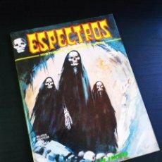 Cómics: EXCELENTE ESTADO ESPECTROS 24 VERTICE. Lote 194599582