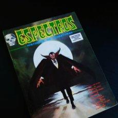 Cómics: EXCELENTE ESTADO ESPECTROS 30 VERTICE. Lote 194599838
