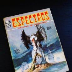Cómics: NORMAL ESTADO ESPECTROS 23 VERTICE. Lote 194599943