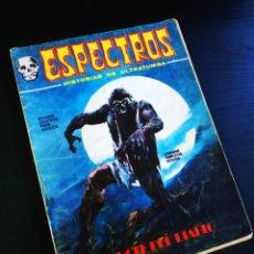 Cómics: NORMAL ESTADO ESPECTROS 22 VERTICE. Lote 194600273