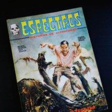 Cómics: BUEN ESTADO ESPECTROS 7 VERTICE. Lote 194600460