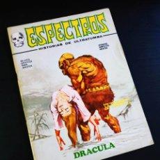 Cómics: CASI EXCELENTE ESTADO ESPECTROS 11 VERTICE. Lote 194600703