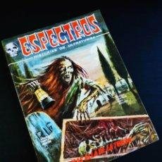 Cómics: MUY BUEN ESTADO ESPECTROS 12 VERTICE. Lote 194600783