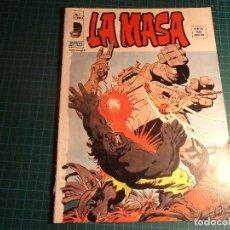 Cómics: LA MASA. V3-Nº 5. VERTICE. PROCEDE DE ENCUADERNACION. (M-4). Lote 194604783