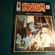 Cómics: FANTOM. V2-Nº 9. VERTICE. (M-4). Lote 194616643