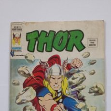 Cómics: THOR - VOLUMEN 2 - VOL. II - V.2 - N° 28 - EL TRONO Y LA FURIA - VÉRTICE 1976. TDKC47. Lote 194616668