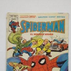 Cómics: SPIDERMAN, MUNDI COMICS, V. 3 - Nº 63-A, ¿SPIDERMAN... O SPIDER-HUMANOIDE?. TDKC47. Lote 194618011