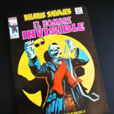 Cómics: DE KIOSCO RELATOS SALVAJES 31 VERTICE. Lote 194680130