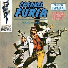 Cómics: CORONEL FURIA- Nº 13- EL FIN DE I.M.A.- 1972- BUENO-JACK KIRBY-STERANKO RARO-ESCASO-LEAN-3121. Lote 194711933