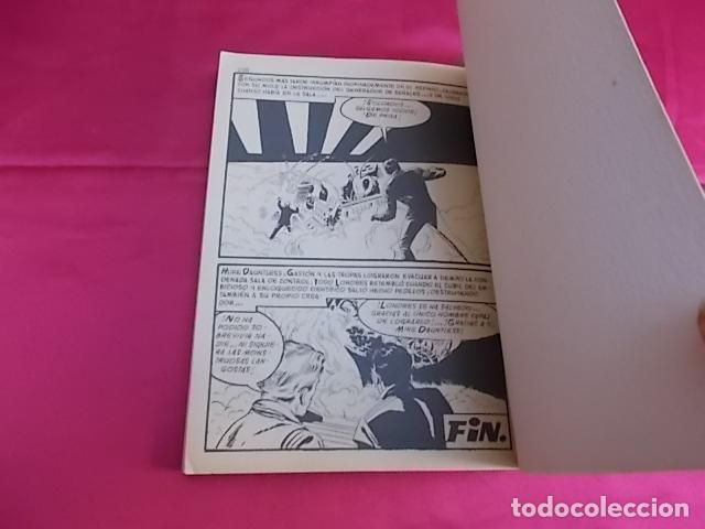 Cómics: VERTICE - ANUAL 1970. EDICIONES VÉRTICE - Foto 4 - 194712823