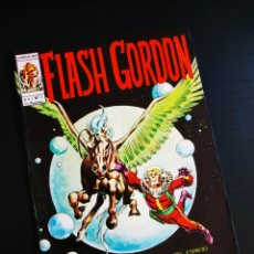 Cómics: DE KIOSCO FLASH GORDON 12 VERTICE. Lote 194753813