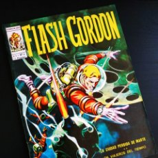 Cómics: DE KIOSCO FLASH GORDON 14 VERTICE. Lote 194754551