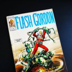 Cómics: NORMAL ESTADO FLASH GORDON 13 VERTICE. Lote 194754776