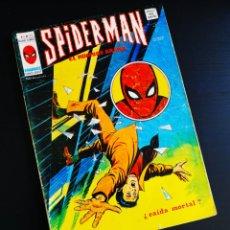 Cómics: NORMAL ESTADO SPIDERMAN 37 VERTICE VOL III. Lote 194754966
