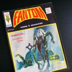 Cómics: EXCELENTE ESTADO FANTOM 3 VERTICE VOL II. Lote 194755318