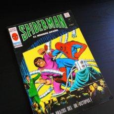 Cómics: MUY BUEN ESTADO SPIDERMAN 40 VERTICE VOL III. Lote 194755726