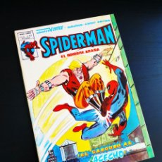 Cómics: MUY BUEN ESTADO SPIDERMAN 62 VERTICE VOL III. Lote 194755922