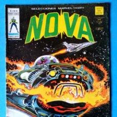 Cómics: NOVA VOL.1 Nº 26 - ¡ MIEDO EN LA CASA DE LA RISA ! VERTICE 1978. Lote 194780285