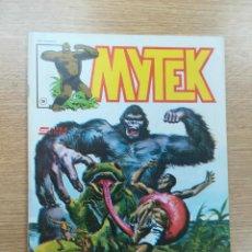 Comics : MYTEK #9. Lote 194889512