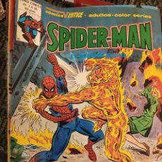 Cómics: SPIDERMAN V3 DE VERICE NUMERO 66. Lote 232729435