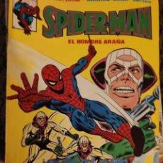Cómics: SPIDERMAN V3 DE VERICE NUMERO. Lote 232725480
