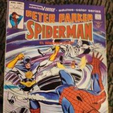 Cómics: SPIDERMAN PETER PARKER V1 NUMERO 12. Lote 194899790