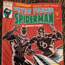 Cómics: SPIDERMAN PETER PARKER V1 NUMERO 14. Lote 194900078