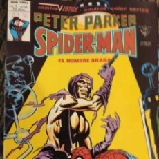 Cómics: SPIDERMAN PETER PARKER V1 NUMERO 15. Lote 194900125