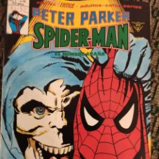 Cómics: SPIDERMAN PETER PARKER V1 NUMERO 16. Lote 194900200