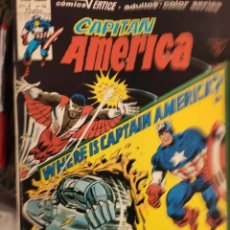 Cómics: CAPITAN AMERICA VERTICE V3 NUMERO 40. Lote 232721905