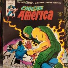 Cómics: CAPITAN AMERICA VERTICE V3 NUMERO 45. Lote 232730000