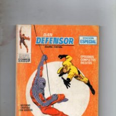 Cómics: COMIC VERTICE 1970 DAN DEFENSOR VOL1 Nº 7 ( BUEN ESTADO ). Lote 194910267