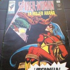 Cómics: SPIDERWOMAN 3. Lote 194914745