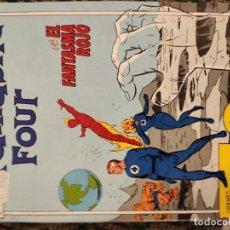 Cómics: LOS 4 FANTANTISCOS CLASIC NUMERO 7. Lote 194932426