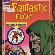 Cómics: LOS 4 FANTANTISCOS CLASIC NUMERO 8. Lote 194932528