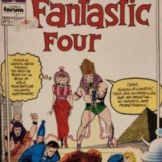Cómics: LOS 4 FANTANTISCOS CLASIC NUMERO 10. Lote 194932663