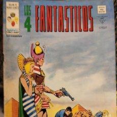 Cómics: 4 FANTASTICOS VERTICE V3 NUMERO 9. Lote 257909005