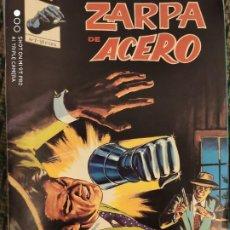 Cómics: ZARPA DE ACERO NUMERO 2. Lote 235157845