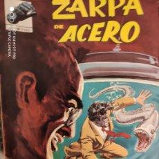 Cómics: ZARPA DE ACERO NUMERO ?. Lote 232736200