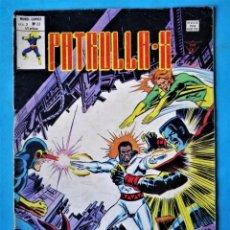 Cómics: LA PATRULLA X VOL.3 Nº 32 - ERA LA NOCHE ANTES DE NAVIDAD - VERTICE 1976. Lote 194955347