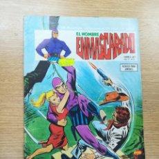 Cómics: HOMBRE ENMASCARADO VOL 2 #3. Lote 194961377