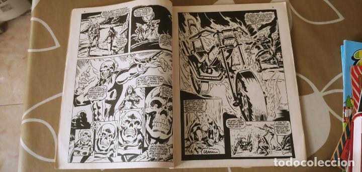 Cómics: Vertice Super Heroes vol.2 nº 2 el Motorista Fantasma muy difícil - Foto 7 - 195031208