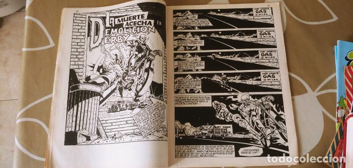 Cómics: Vertice Super Heroes vol.2 nº 2 el Motorista Fantasma muy difícil - Foto 8 - 195031208