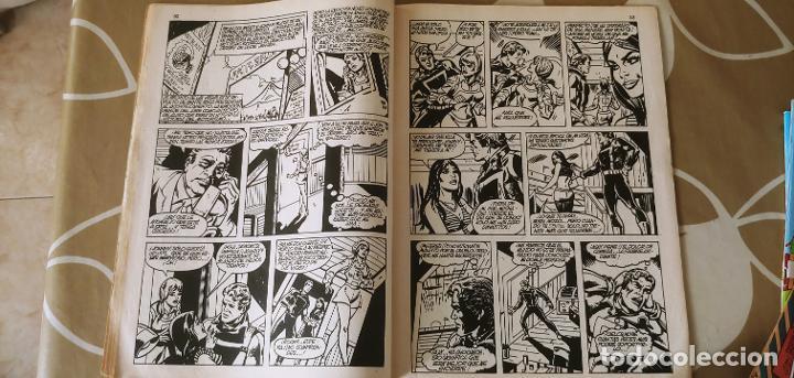 Cómics: Vertice Super Heroes vol.2 nº 2 el Motorista Fantasma muy difícil - Foto 9 - 195031208