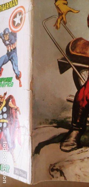 Cómics: Vertice Super Heroes vol.2 nº 2 el Motorista Fantasma muy difícil - Foto 12 - 195031208